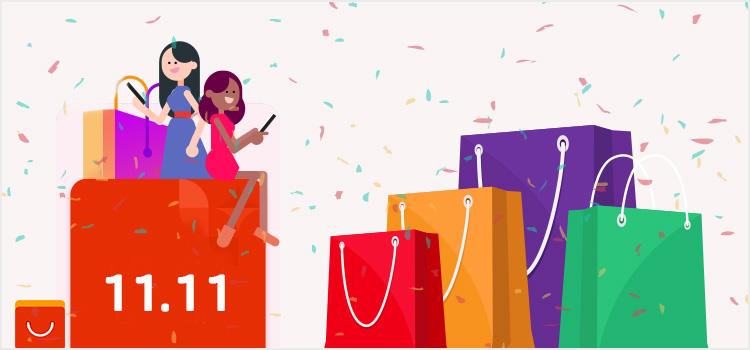 11 חנויות ל 11.11 הרשימה המלאה 2019