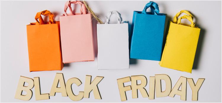 האתרים הכי שווים ל Black Friday