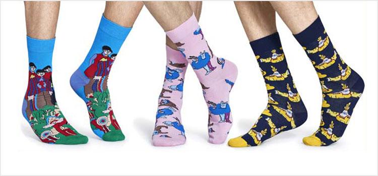 הכירו את Sockshop – חנות שהיא אוצר לגרביים
