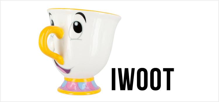 הכירו את IWOOT