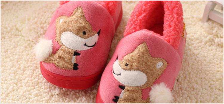 נעלי בית לילדים ותינוקות