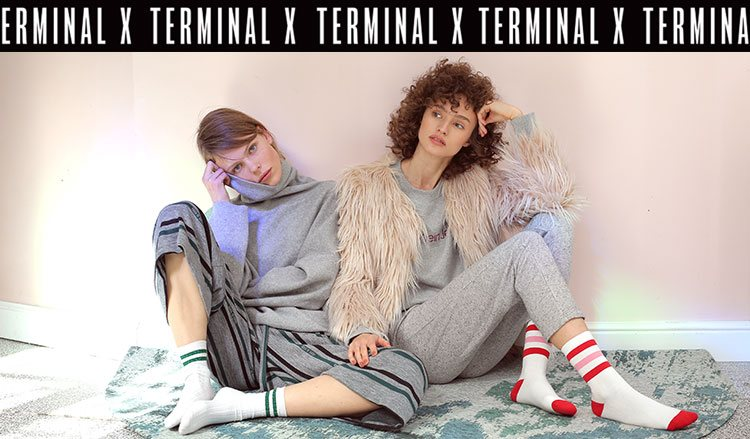 הכירו את  TERMINAL X – אופנה עד הבית תוך 24 שעות