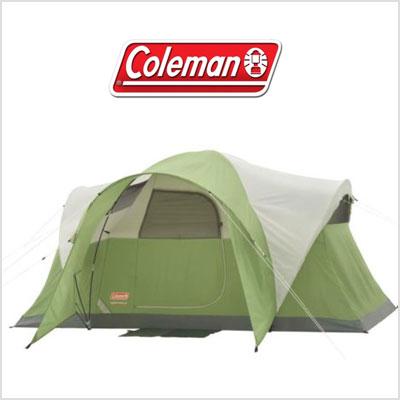 שונות אוהל 6 אנשים קולמן Coleman Sundome - רעות תקני לי BI-19