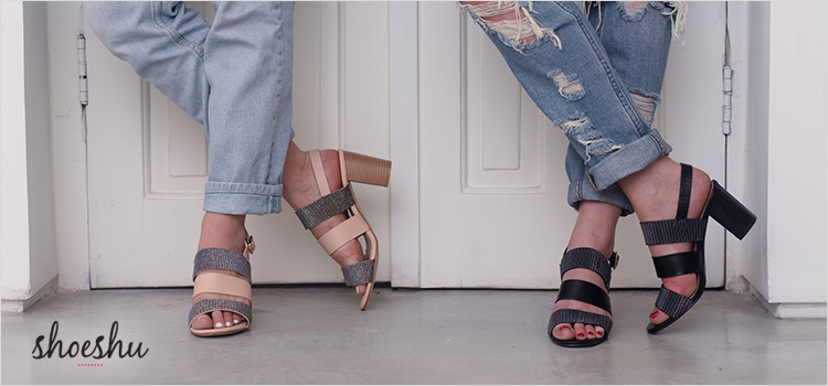 הנעליים הכי שמחות בעיר – הכירו את שושו