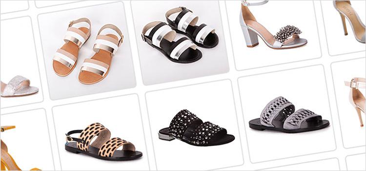 היכל התהילה של הנעליים – Shoez web store