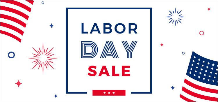חג הפועלים וכולם קונים – Labor Day Sales