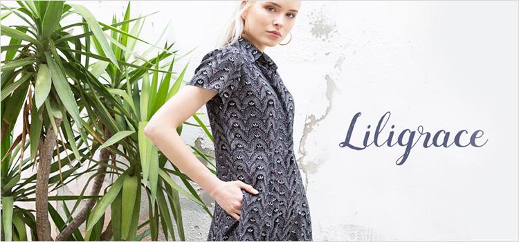אופנה שתמיד עובדת – לילי גרייס