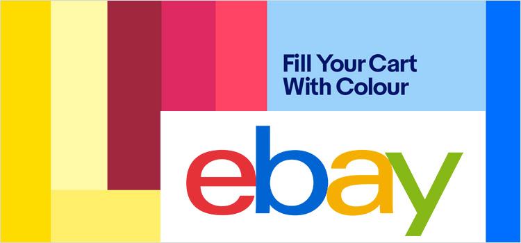 איביי eBay – ארץ האפשרויות הבלתי מוגבלות של השופינג און ליין