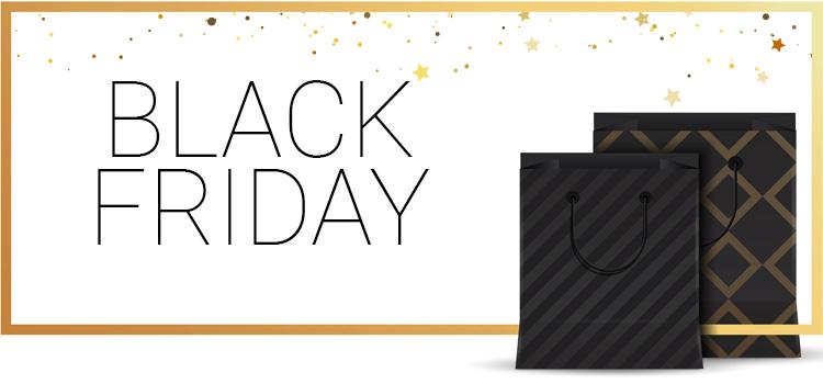 האתרים הכי שווים לבלאק פריידי 2019 Black Friday
