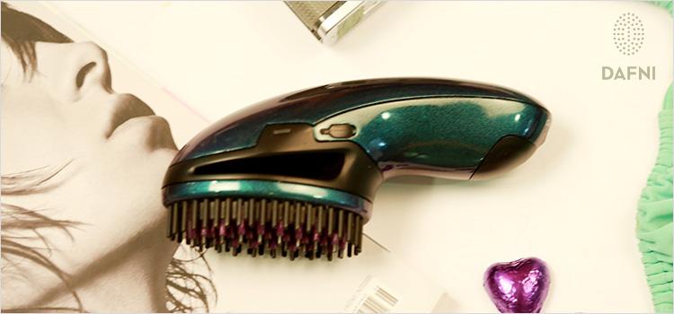 יום שיער טוב מאוד – DAFNI ALLURE