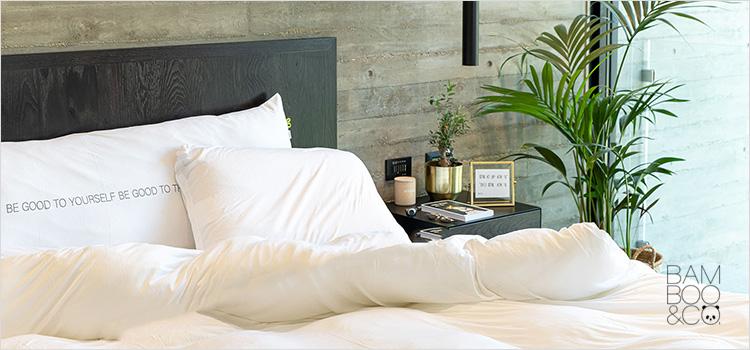 לישון כמו דב פנדה – BAMBOO&CO