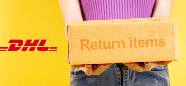 בחזרה לאמזון – מדריך להחזרת מוצרים לאמזון עם DHL