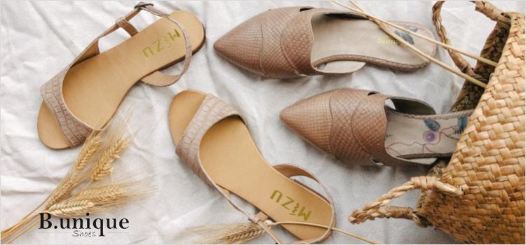 ביוניק- כל מה שאוהבים בנעליים