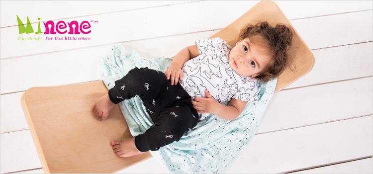 מיננה- לגדל ילדים עם סטייל