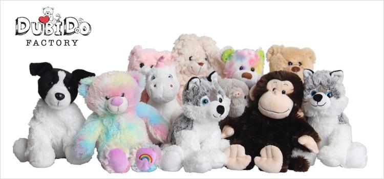 דובידו – מייצרים חברים וחיוכים