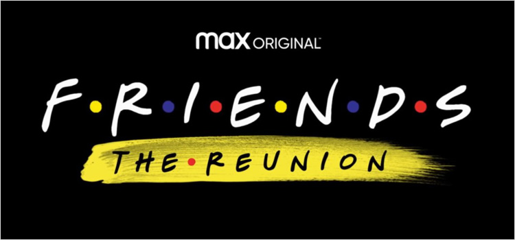 F*R*I*E*N*D*S Reunion – הפרק עם החבילות