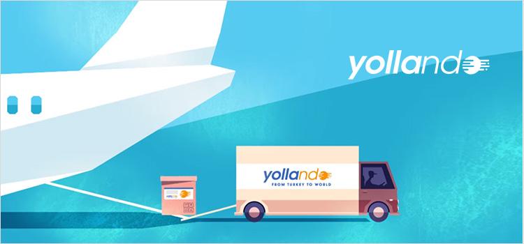 חברת שילוח מטורקיה לישראל – Yollando יולאנדו