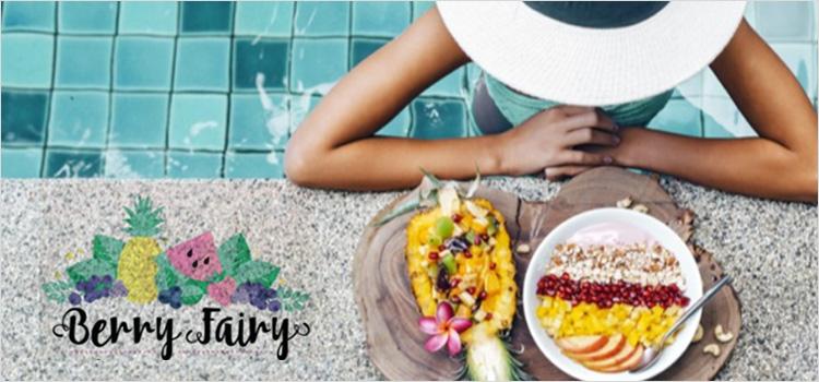 פיית הפירות The Berry Fairy – סיפורם של פירות מהאגדות
