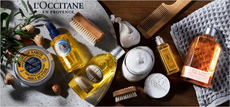 לאוקסיטן L'Occiatne – כל היופי של פרובאנס