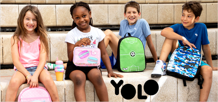 יולו YOLO – מסיבת הכיתה הכי שווה